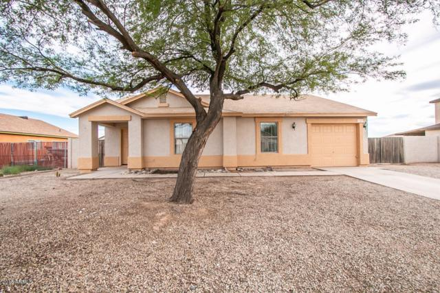 11405 W Cabrillo Drive, Arizona City, AZ 85123 (MLS #5830547) :: The Daniel Montez Real Estate Group