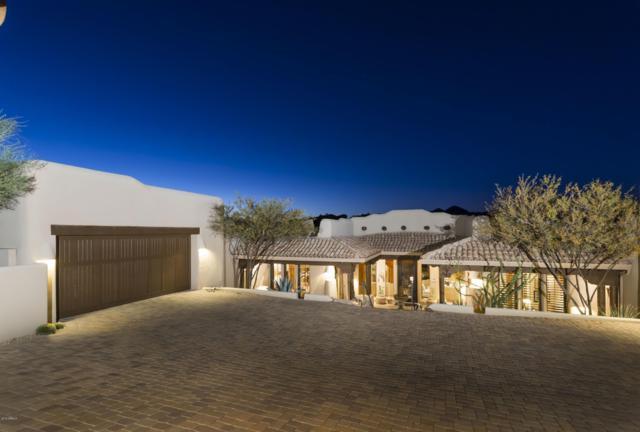 9718 N Four Peaks Way, Fountain Hills, AZ 85268 (MLS #5830553) :: The Garcia Group @ My Home Group