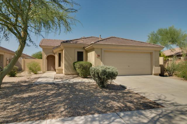 12764 S 175TH Drive, Goodyear, AZ 85338 (MLS #5830567) :: The Garcia Group @ My Home Group