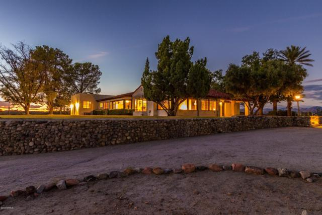 750 W Bralliar Road, Wickenburg, AZ 85390 (MLS #5830574) :: CC & Co. Real Estate Team