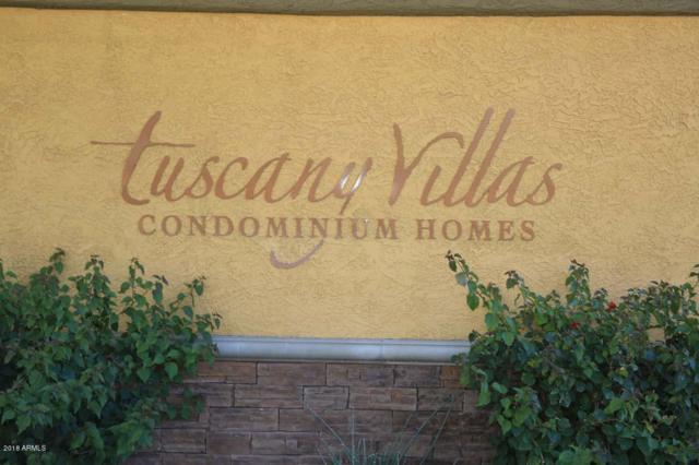 4925 E Desert Cove Avenue #106, Scottsdale, AZ 85254 (MLS #5830591) :: Keller Williams Legacy One Realty