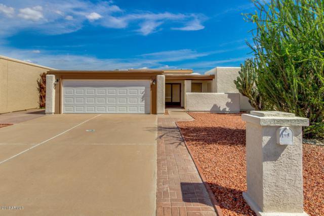 9454 E Olive Lane, Sun Lakes, AZ 85248 (MLS #5830592) :: The Garcia Group @ My Home Group