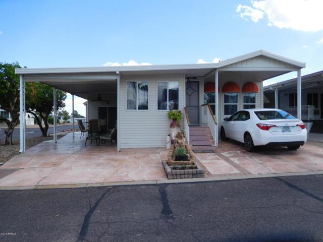 17200 W Bell Road, Surprise, AZ 85374 (MLS #5830603) :: The Garcia Group