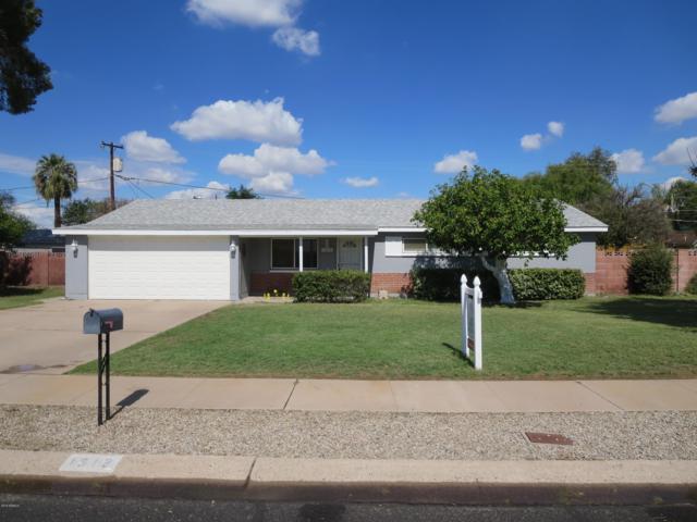 1512 W Puget Avenue, Phoenix, AZ 85021 (MLS #5830609) :: Yost Realty Group at RE/MAX Casa Grande