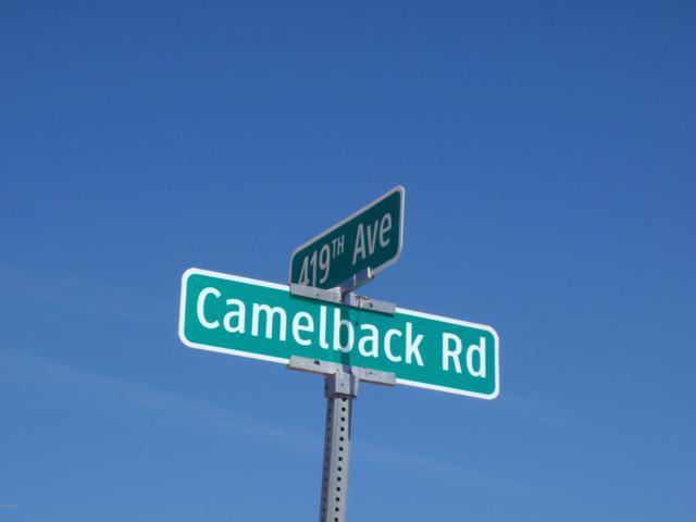 42601 W Camelback Road, Tonopah, AZ 85354 (MLS #5830628) :: The Daniel Montez Real Estate Group