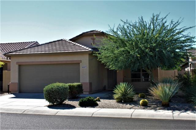 18197 E El Buho Pequeno, Gold Canyon, AZ 85118 (MLS #5830635) :: The Bill and Cindy Flowers Team