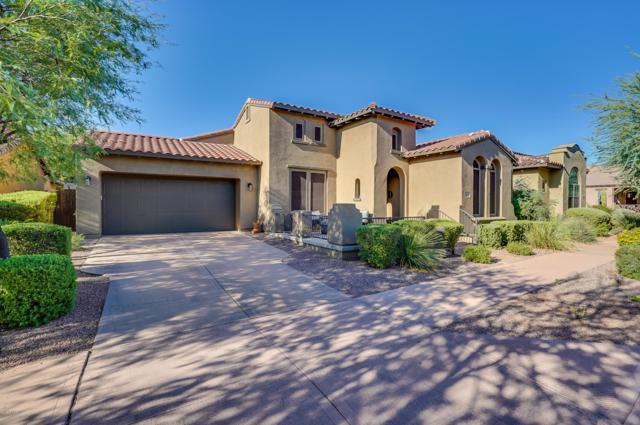 9220 E Via De Vaquero Drive, Scottsdale, AZ 85255 (MLS #5830643) :: The Garcia Group @ My Home Group