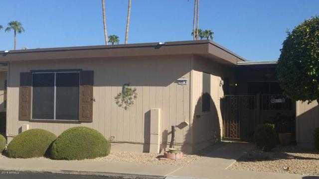 13705 N 98TH Avenue B, Sun City, AZ 85351 (MLS #5830655) :: Team Wilson Real Estate