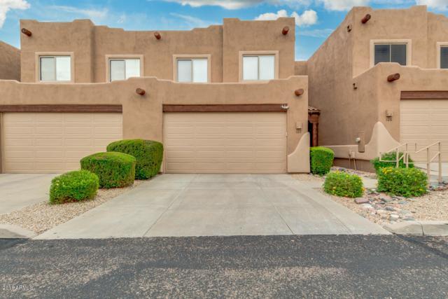 13847 N Hamilton Drive #107, Fountain Hills, AZ 85268 (MLS #5830677) :: The Garcia Group @ My Home Group