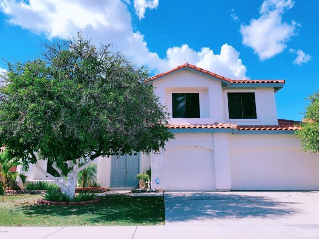 5462 W Dahlia Drive, Glendale, AZ 85304 (MLS #5830687) :: The Garcia Group @ My Home Group