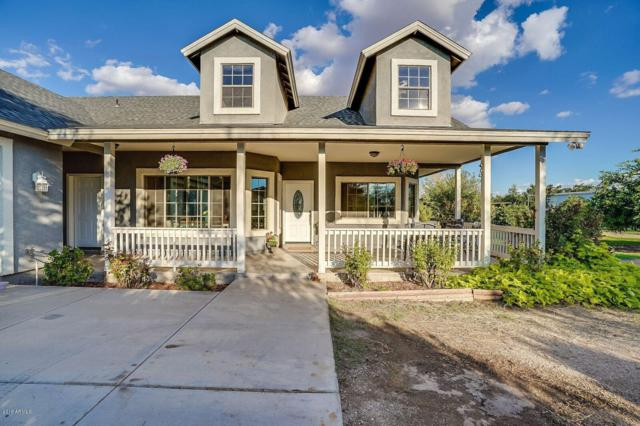 39995 N Prince Avenue, San Tan Valley, AZ 85140 (MLS #5830698) :: Yost Realty Group at RE/MAX Casa Grande