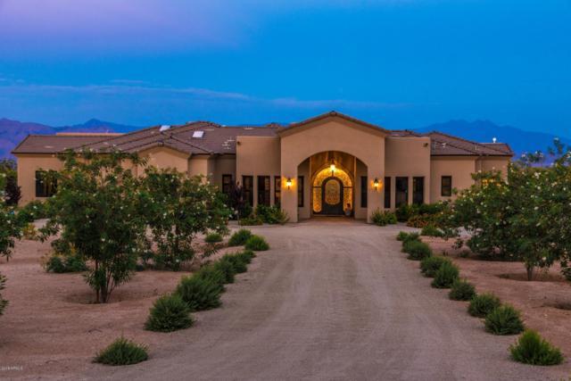 14507 E Red Bird Road, Scottsdale, AZ 85262 (MLS #5830732) :: Arizona Best Real Estate