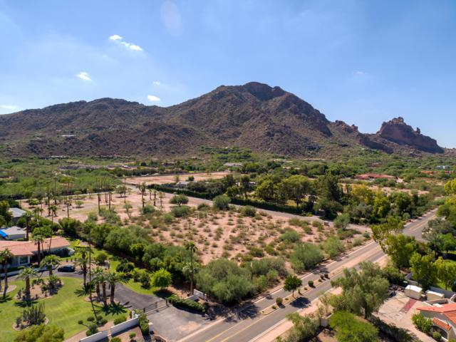 5801 N Yucca Road, Paradise Valley, AZ 85253 (MLS #5830744) :: Riddle Realty Group - Keller Williams Arizona Realty