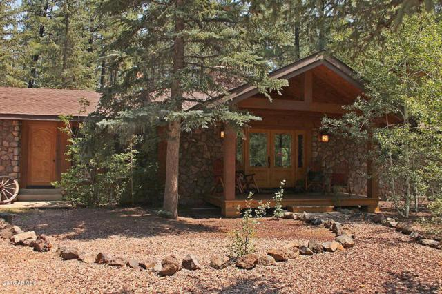 2867 Aspen Loop, Pinetop, AZ 85935 (MLS #5830768) :: Arizona 1 Real Estate Team