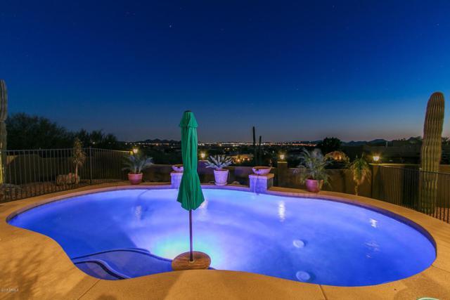 3335 W Carriage Drive, Phoenix, AZ 85086 (MLS #5830774) :: The Daniel Montez Real Estate Group