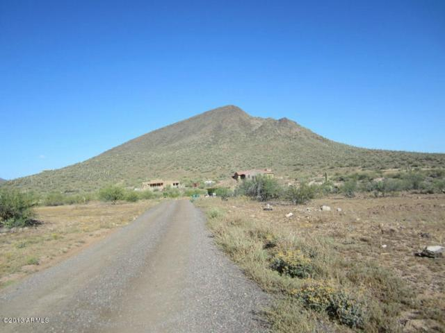 1.5 acres E Night Breeze Lane, Phoenix, AZ 85087 (MLS #5830789) :: Revelation Real Estate