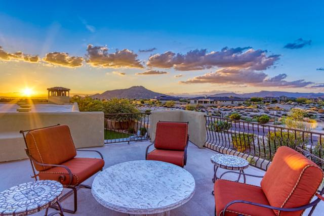 8498 E Nightingale Star Drive, Scottsdale, AZ 85266 (MLS #5830836) :: The Garcia Group @ My Home Group