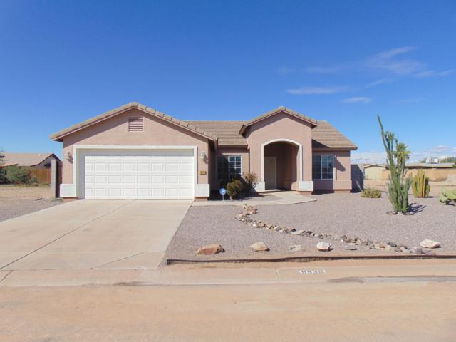 9530 W Tinajas Drive, Arizona City, AZ 85123 (MLS #5830837) :: Yost Realty Group at RE/MAX Casa Grande