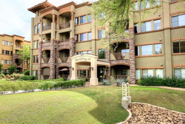 5350 E Deer Valley Drive #2236, Phoenix, AZ 85054 (MLS #5830841) :: Keller Williams Legacy One Realty