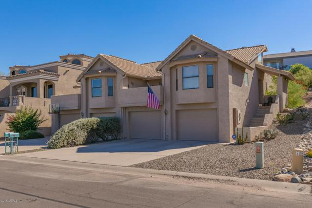 16427 E Segundo Drive, Fountain Hills, AZ 85268 (MLS #5830846) :: Brett Tanner Home Selling Team