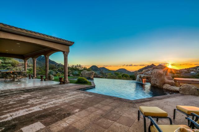24806 N 119TH Place, Scottsdale, AZ 85255 (MLS #5830860) :: CC & Co. Real Estate Team