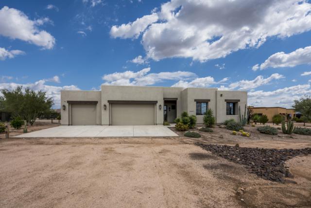 29809 N 153RD Place, Scottsdale, AZ 85262 (MLS #5830882) :: Arizona Best Real Estate