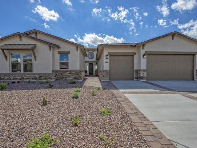 18165 W Desert Sage Drive, Goodyear, AZ 85338 (MLS #5830914) :: Santizo Realty Group