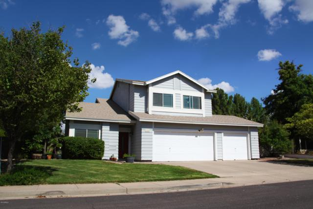 5350 E Fairbrook Street, Mesa, AZ 85205 (MLS #5830922) :: Gilbert Arizona Realty