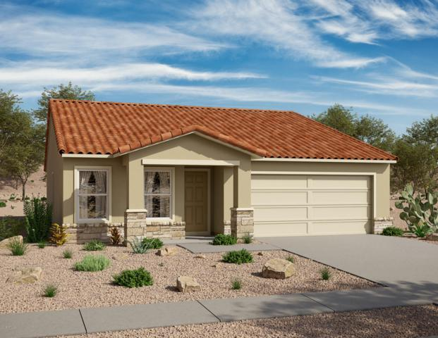 1071 W Prior Avenue, Coolidge, AZ 85128 (MLS #5830935) :: Kortright Group - West USA Realty