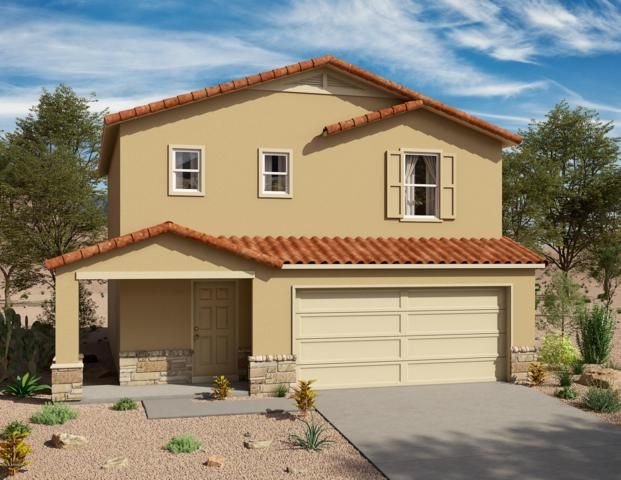 1080 W Prior Avenue, Coolidge, AZ 85128 (MLS #5830941) :: Lifestyle Partners Team