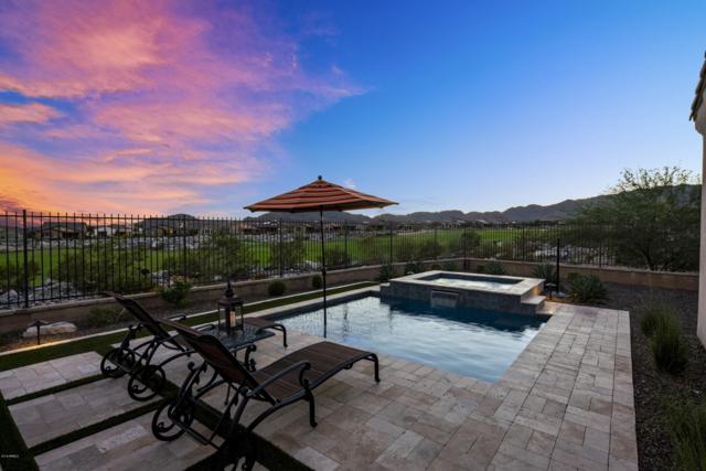 20665 W Meadowbrook Avenue, Buckeye, AZ 85396 (MLS #5830980) :: The Garcia Group
