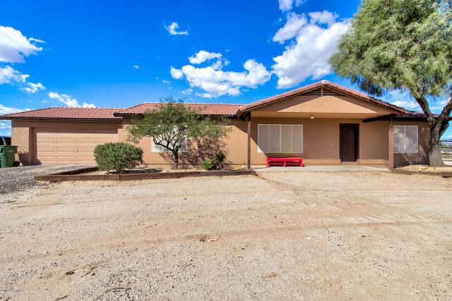 30534 W Bellview Street, Buckeye, AZ 85396 (MLS #5830988) :: The Sweet Group