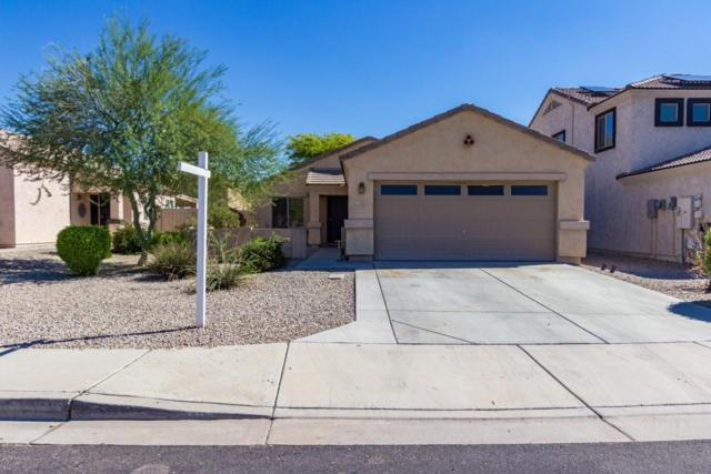 1623 S 219th Drive, Buckeye, AZ 85326 (MLS #5831008) :: The Garcia Group