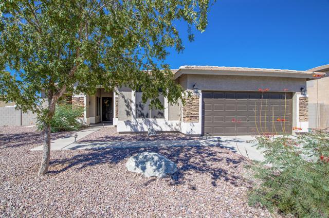 1225 N Rosita Court, Casa Grande, AZ 85122 (MLS #5831018) :: Yost Realty Group at RE/MAX Casa Grande