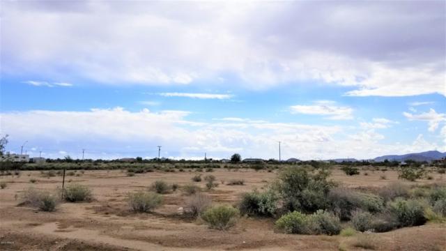 0 W Hidden Valley Lot 42 Road, Maricopa, AZ 85139 (MLS #5831021) :: Yost Realty Group at RE/MAX Casa Grande