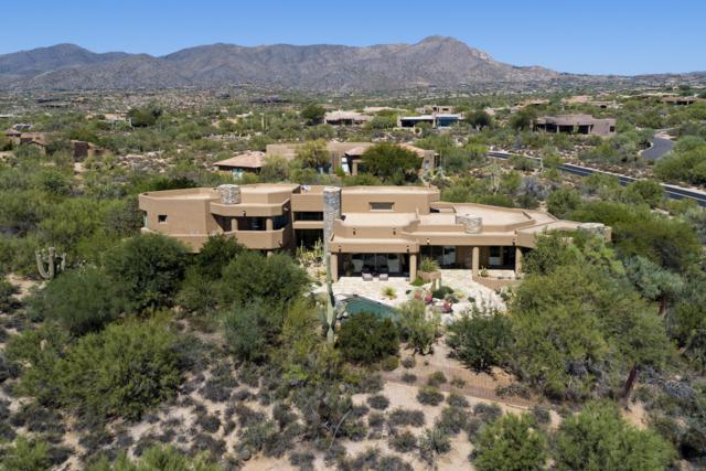 10191 E Filaree Lane, Scottsdale, AZ 85262 (MLS #5831036) :: My Home Group
