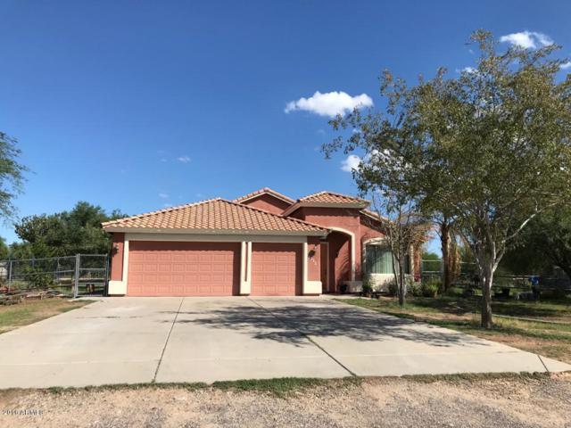 1825 S 176TH Avenue, Goodyear, AZ 85338 (MLS #5831124) :: Devor Real Estate Associates