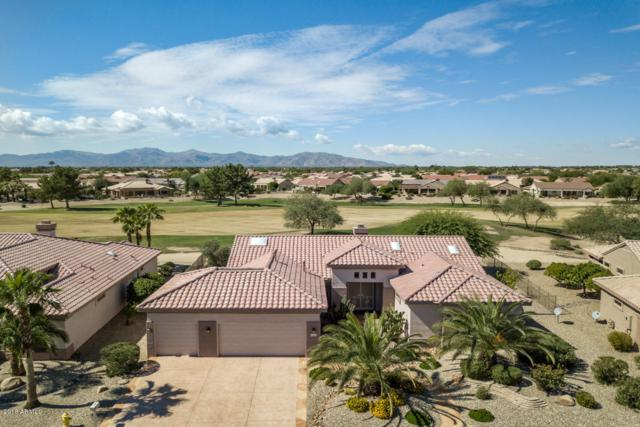 18608 N Diamond Drive, Surprise, AZ 85374 (MLS #5831135) :: The Everest Team at My Home Group
