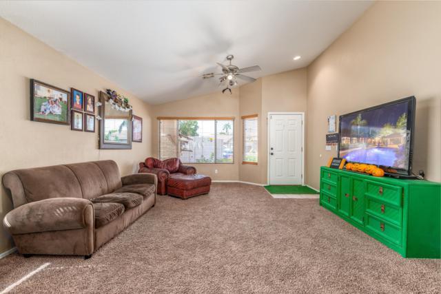 1465 S 58TH Street, Mesa, AZ 85206 (MLS #5831142) :: Conway Real Estate