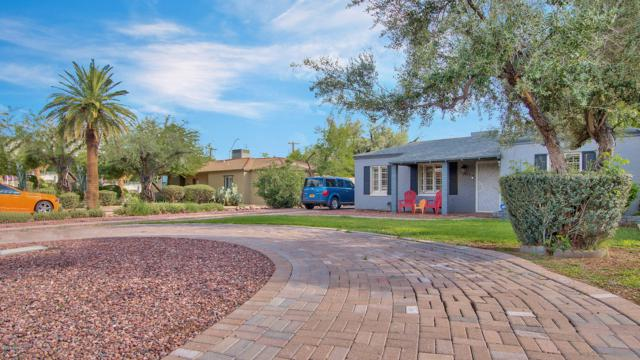 1509 W Earll Drive, Phoenix, AZ 85015 (MLS #5831148) :: The Garcia Group