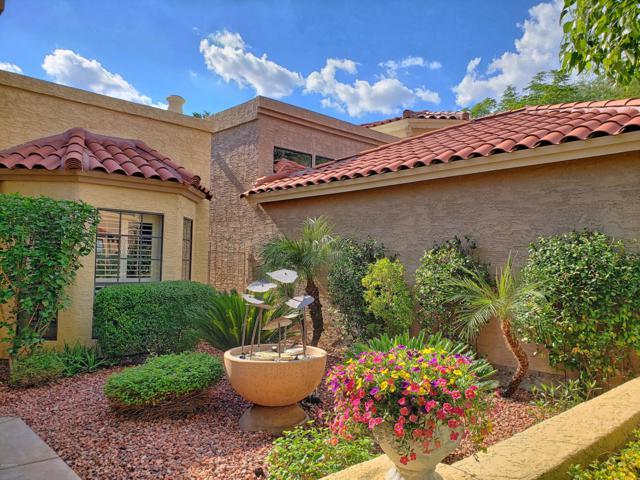 9460 N 106TH Place, Scottsdale, AZ 85258 (MLS #5831165) :: RE/MAX Excalibur