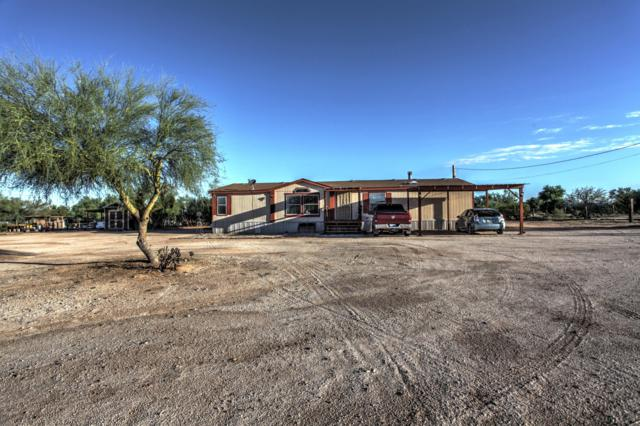 24136 E Logan Boulevard, Florence, AZ 85132 (MLS #5831190) :: The Garcia Group @ My Home Group