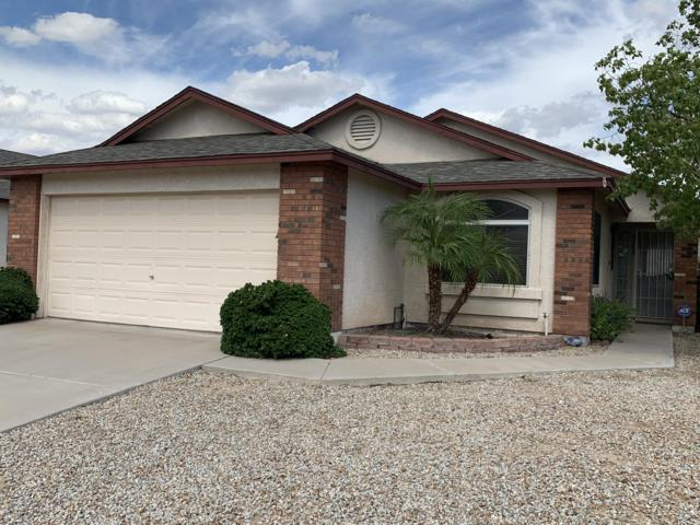 8904 E Downing Street, Mesa, AZ 85207 (MLS #5831192) :: The Everest Team at My Home Group