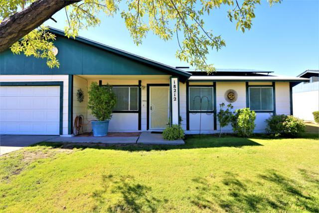 18212 N 31ST Drive, Phoenix, AZ 85053 (MLS #5831200) :: Yost Realty Group at RE/MAX Casa Grande