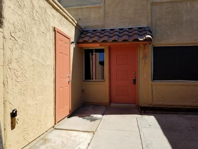 948 S Alma School Road #78, Mesa, AZ 85210 (MLS #5831220) :: Riddle Realty