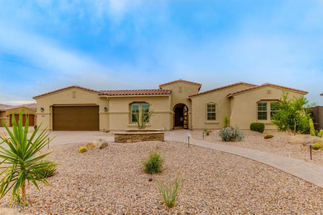 22830 N 44TH Place, Phoenix, AZ 85050 (MLS #5831258) :: The Wehner Group