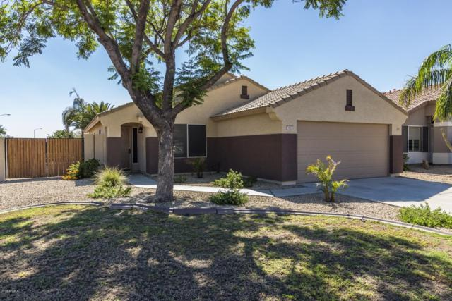 7627 W Foothill Drive, Peoria, AZ 85383 (MLS #5831263) :: The Garcia Group @ My Home Group