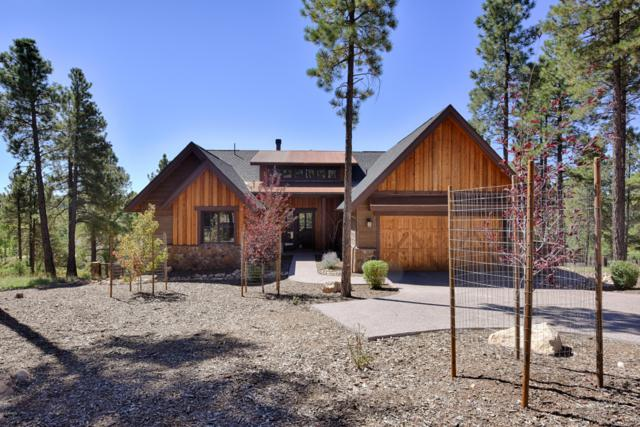 2741 S Birds Of Prey Court, Flagstaff, AZ 86004 (MLS #5831268) :: The Jesse Herfel Real Estate Group