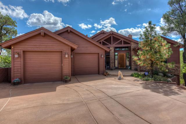 2601 E Golden Aster Circle, Payson, AZ 85541 (MLS #5831280) :: Brett Tanner Home Selling Team