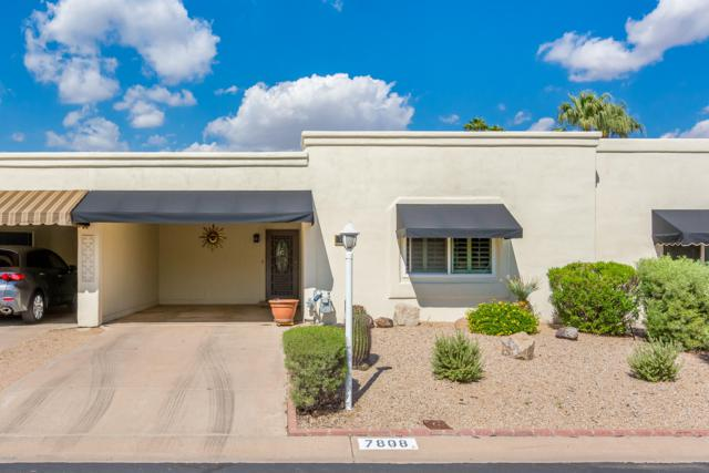 7808 E Plaza Avenue, Scottsdale, AZ 85250 (MLS #5831290) :: The Everest Team at My Home Group